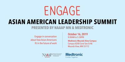Asian American Leadership Summit presented by NAAAP MN ...