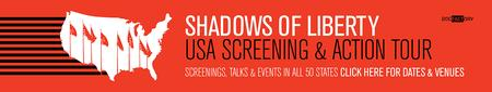 Shadows of Liberty Film Screening presented by AM950...