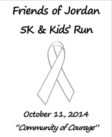 Friends of Jordan 5K & Kids' Run