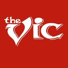 The Vic logo