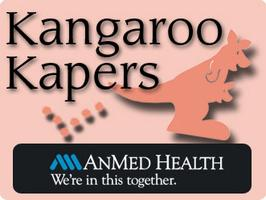 Kangaroo Kapers 2013