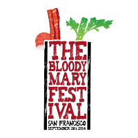 2014 The Bloody Mary Festival - San Francisco