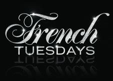 French Tuesdays NYC logo