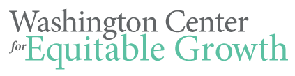 Washington Center for Equitable Growth 2014 Conference