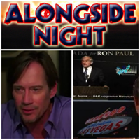 """Alongside Night"" Red Carpet Screening with Kevin Sorbo"