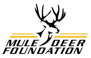 Mule Deer Foundation Burnet County Chapter Banquet