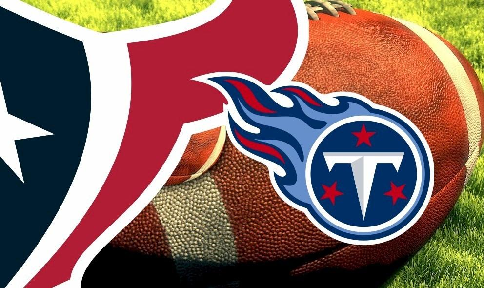 Texans vs Titans Watch Party