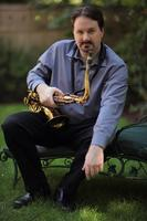 New York City Latin and Modern Jazz Saxophonist Russ No...
