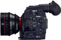Adorama Presents Canon Digital Cinema Event with Larry ...
