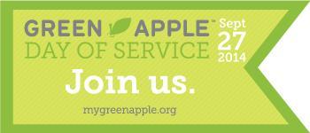 Kentucky U.S. Green Building Council Green Apple Day...