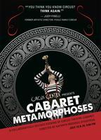 Cabaret Metamorphoses