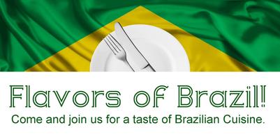Flavors of Brazil