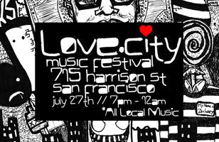 Love City Music Festival