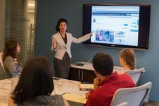 Jasmine Sandler Digital Marketing Expert logo