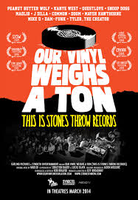 Screening of Our Vinyl Weighs A Ton