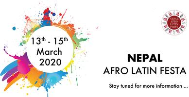 Nepal Afro Latin Festa