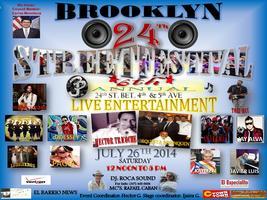 24th Street Summer Festival