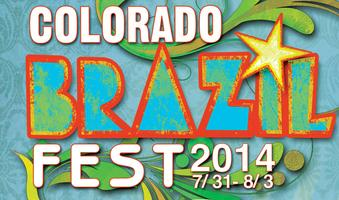 Colorado Brazil Fest 2014