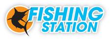 Fishing Station logo