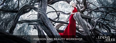 Vancouver Beauty and Fashion Workshop with Lindsay Adle...
