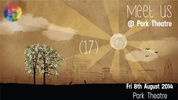 (17) Meet Us @ Park Theatre