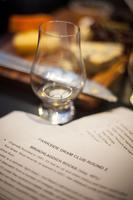 BAR WEEK - Dram Club Whisky Tasting