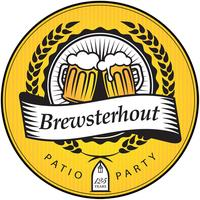 Brewsterhout Patio Party 2014 (Formerly Rooftop Party)
