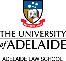 Adelaide Law School logo