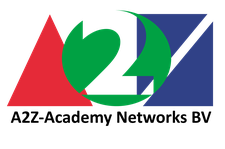A2Z-Academy Networks BV logo