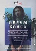 KEE Live Dream Koala