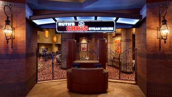 horseshoe casino baltimore dress code