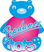 Popdance Tots classes - Enfield
