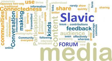Slavic Media Forum
