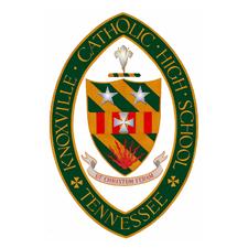 Knoxville Catholic High School logo