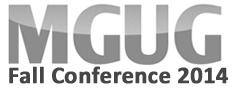 Manitoba GIS User Group Fall Conference 2014