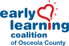 Early Learning Coalition of Osceola County logo