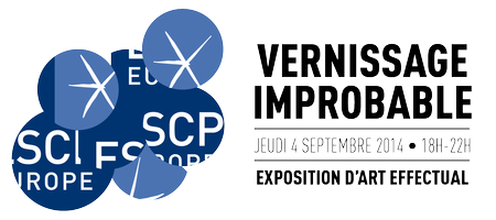 Vernissage IMPROBABLE