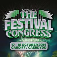 AIF Presents - The Festival Congress