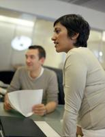 How to teach Communication skills: for NEW tutors...