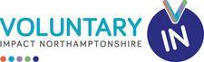Voluntary Impact Northamptonshire logo