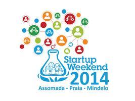 Assomada Startup Weekend, 07/2014