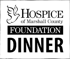 Hospice of Marshall County Foundation Dinner 2014