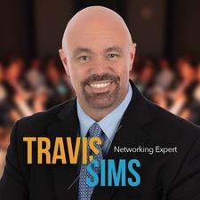 Travis Sims logo