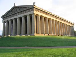 Parthenon Trip