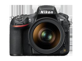 Nikon D810 NY debut.