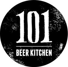 101 Beer Kitchen logo