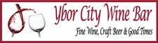 The Ybor City Wine Bar logo