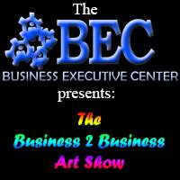 The B2B Art Show @ The BEC