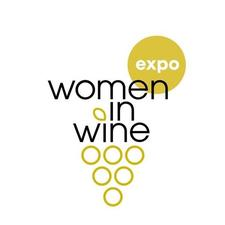 Women in Wine Expo logo