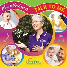 All Areas Speech Pathology  logo